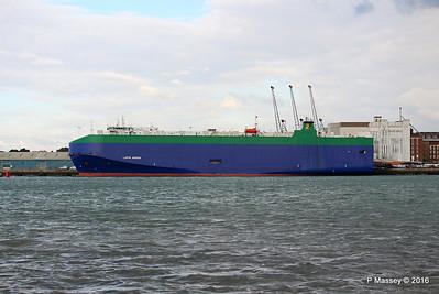 LAPIS ARROW Southampton PDM 12-10-2016 16-15-45