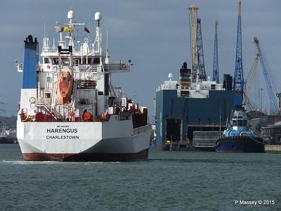 HARENGUS LOMAX repair AUTO BANK Southampton PDM 18-02-2015 13-04-03