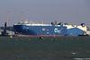 AUTO ECO Departing MEDITERRANEAN SEA Southampton PDM 23-02-2018 14-43-39