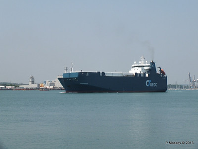 AUTOPROGRESS Departing Southampton PDM 06-06-2013 12-05-21