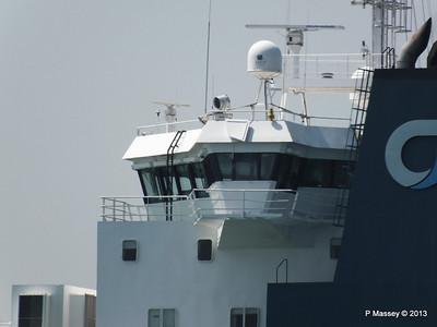 AUTOPROGRESS Departing Southampton PDM 06-06-2013 12-07-33