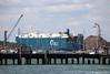BALTIC BREEZE Over Husbands Jetty Southampton PDM 10-08-2017 14-37-39