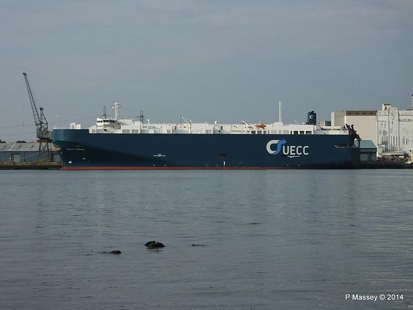 BALTIC BREEZE Southampton PDM 26-07-2014 18-55-10