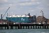BALTIC BREEZE Over Husbands Jetty Southampton PDM 10-08-2017 14-37-38