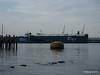 BALTIC BREEZE moving berths Southampton PDM 26-07-2014 19-07-59