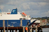 VIKING CONSTANZA over Husbands Jetty Southampton PDM 08-10-2015 12-13-57