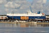 VIKING CONSTANZA over Husbands Jetty Southampton PDM 08-10-2015 12-11-40