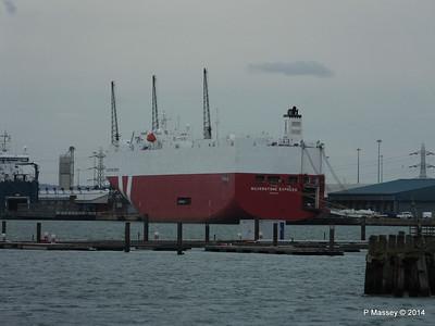 SILVERSTONE EXPRESS Southampton PDM 30-08-2014 17-27-056