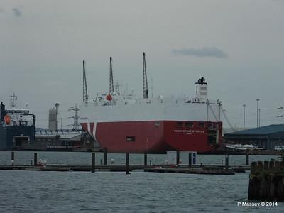 SILVERSTONE EXPRESS Southampton PDM 30-08-2014 17-27-055