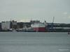SILVERSTONE EXPRESS Departs Southampton PDM 09-06-2014 16-47-43
