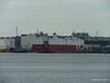 SILVERSTONE EXPRESS Departs Southampton PDM 09-06-2014 16-50-10