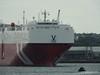 SILVERSTONE EXPRESS Departs Southampton PDM 09-06-2014 17-03-04