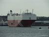 SILVERSTONE EXPRESS Departs Southampton PDM 09-06-2014 17-03-01