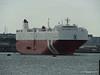SILVERSTONE EXPRESS Departs Southampton PDM 09-06-2014 17-04-02