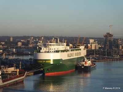 OBERON Southampton PDM 14-01-2014 08-37-14