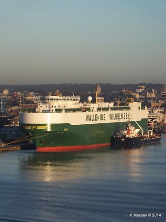 OBERON Southampton PDM 14-01-2014 08-36-01