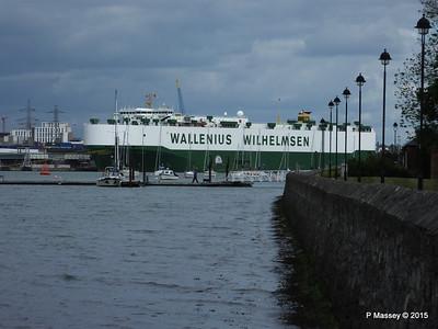 Other Wallenius Wilhelmsen Vehicles Carriers