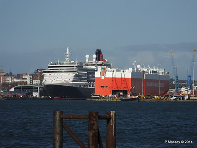 QUEEN VICTORIA TOSCANA Southampton PDM 07-12-2014 12-30-41