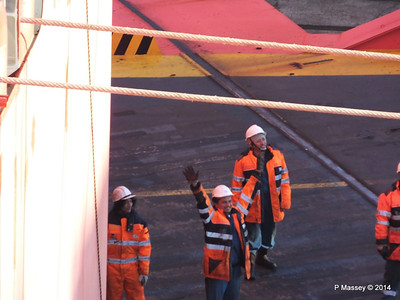 TOSCANA Crew Southampton PDM 14-01-2014 08-40-48