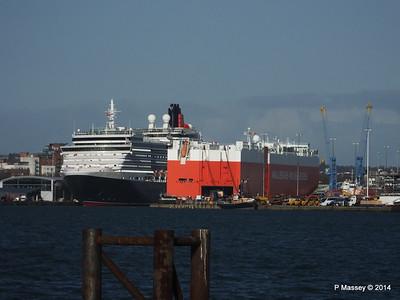 QUEEN VICTORIA TOSCANA Southampton PDM 07-12-2014 12-30-58