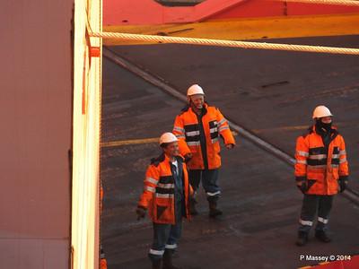 TOSCANA Crew Southampton PDM 14-01-2014 08-40-52
