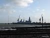 HMS DARING D32 Marchwood RLC PDM 05-01-2012 14-10-23