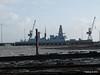 HMS DARING D32 Marchwood RLC PDM 05-01-2012 14-08-14