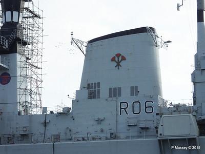 R06 HMS ILLUSTRIOUS Portsmouth PDM 25-03-2015 15-55-52