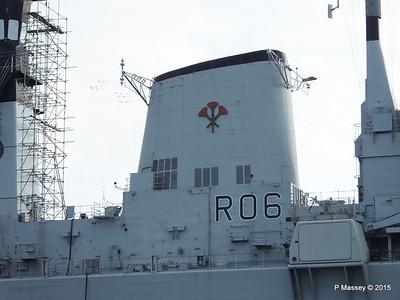 R06 HMS ILLUSTRIOUS Portsmouth PDM 25-03-2015 15-55-052