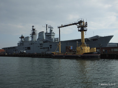 Serco 1236A R06 HMS ILLUSTRIOUS Portsmouth PDM 25-03-2015 15-55-17