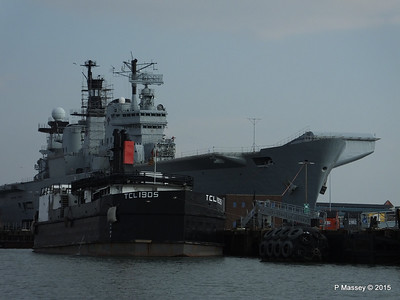 TCL 1905 R06 HMS ILLUSTRIOUS Portsmouth PDM 25-03-2015 15-54-35