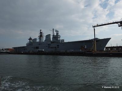 R06 HMS ILLUSTRIOUS Portsmouth PDM 25-03-2015 15-55-27
