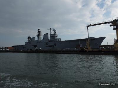 R06 HMS ILLUSTRIOUS Portsmouth PDM 25-03-2015 15-55-26