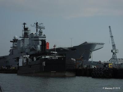TCL 1905 R06 HMS ILLUSTRIOUS Portsmouth PDM 25-03-2015 15-54-39