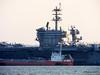 USS THEODORE ROOSEVELT ROSSINI Stokes Bay PDM 25-03-2015 17-49-20