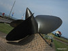 HMS CAVALIER 1944 Propeller East Cowes PDM 12-07-2014 15-44-01