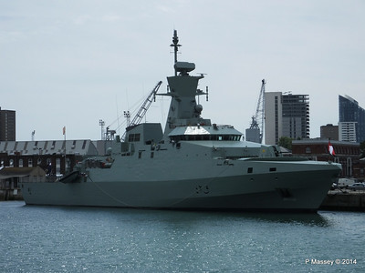 Q42 AL RASHIKH Portsmouth PDM 30-06-2014 12-18-59