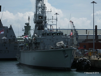 M34 HMS MIDDLETON Portsmouth PDM 30-06-2014 12-16-34