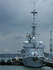 D646 LATOUCHE TREVILLE French Frigate Portsmouth PDM 30-06-2014 12-11-42