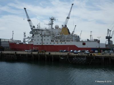 HMS ENDURANCE Portsmouth PDM 30-06-2014 12-21-22