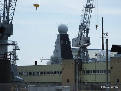 Type 45 Destroyer Portsmouth PDM 30-06-2014 12-19-48