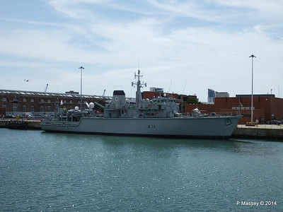 M34 HMS MIDDLETON Portsmouth PDM 30-06-2014 12-17-10