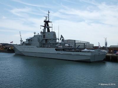 P281 HMS TYNE Portsmouth PDM 30-06-2014 12-22-01