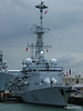 D646 LATOUCHE TREVILLE French Frigate Portsmouth PDM 30-06-2014 12-11-54