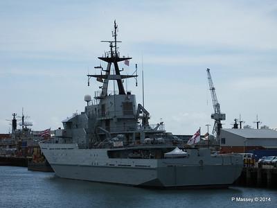 P281 HMS TYNE Portsmouth PDM 30-06-2014 12-21-37