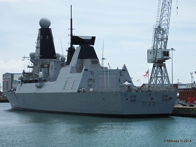 HMS DAUNTLESS Portsmouth PDM 30-06-2014 12-17-01