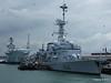 D646 LATOUCHE TRESVILLE R06 HMS ILLUSTRIOUS Portsmouth PDM 30-06-2014 12-12-07