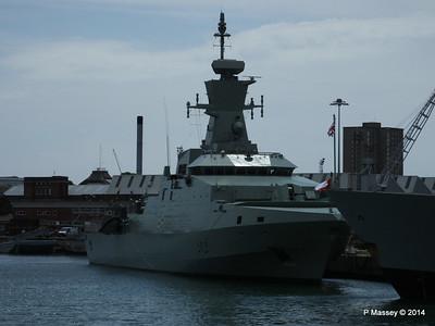 Q42 AL RASHIKH Portsmouth PDM 30-06-2014 12-18-24