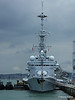 D646 LATOUCHE TREVILLE French Frigate Portsmouth PDM 30-06-2014 12-11-38