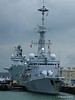 D646 LATOUCHE TREVILLE French Frigate Portsmouth PDM 30-06-2014 12-11-49